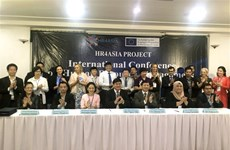 Colaboran universidades del Sudeste de Asia para desarrollo de recursos humanos