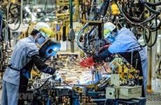 Registra sector industrial de Vietnam crecimiento récord en los primeros nueve meses del año