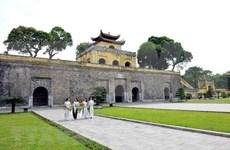 Exhiben documentos sobre cambios en límite administrativo de Hanoi