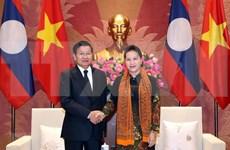 Ratifica Parlamento de Vietnam apoyo a la cooperación con Laos