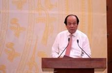 Registra Vietnam crecimiento económico récord en nueve años