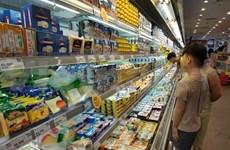 Registra Vietnam bajo crecimiento del Índice de Precios al Consumidor en los primeros nueve meses del año