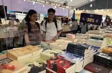 Inauguran VI Festival del Libro de Hanoi