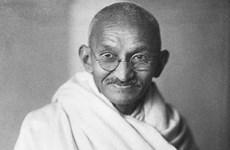 Celebran en Vietnam 150 años del nacimiento de Mahatma Gandhi