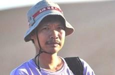 Recibe fotorreportero vietnamita medallas de plata en Concurso Internacional de Australia