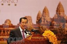 Promoverá visita de primer ministro de Camboya nexos de  amistad y cooperación con Vietnam