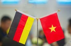 Felicita Vietnam a Alemania por su Día Nacional