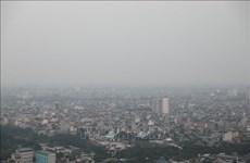 Aborda Gobierno vietnamita la contaminación del aire en Hanoi y Ciudad Ho Chi Minh