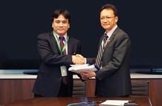Suministrará grupo vietnamita moderna plataforma de perforación petrolera a Brunei