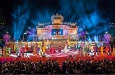 Realizarán en Vietnam Festival de Hue 2020