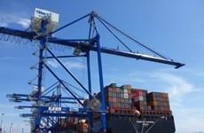 Luz verde a inversión en terminales de contenedores de Hai Phong