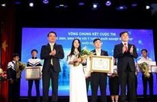 Celebrarán jornada de emprendimiento para estudiantes vietnamitas