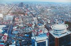 Recibe Camboya ayuda financiera de Japón para desarrollar sistema de drenaje