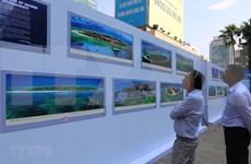 Lanzan libro de fotografías de mares e islas de Vietnam