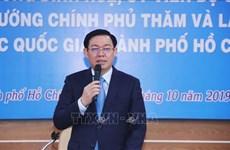 Urge vicepremier vietnamita promover la autonomía universitaria