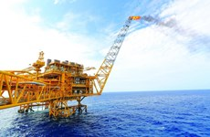 Confirma su potencia la ingeniería mecánica de la industria gasífera de Vietnam