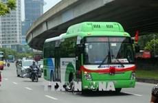 Realizarán en Vietnam Foro Intergubernamental sobre Transporte Ambientalmente Sostenible
