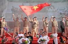 Reviven recuerdos del Día de Liberación de Hanoi