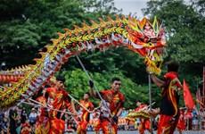 Hanoi conmemora 65 aniversario de su Liberación