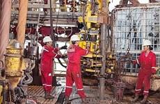 Plataforma PV Drilling V, milagro de la industria petrolera de Vietnam