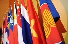 Busca asociación sudesteasiática promover integración entre países miembros