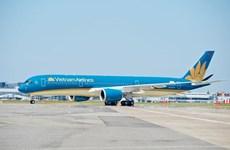Ofrecerá Vietnam Airlines servicio de WiFi a bordo de sus aviones