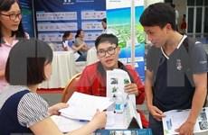 Demanda Ciudad Ho Chi Minh 75 mil trabajadores en el último trimestre del año