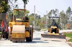 Destinará provincia vietnamita de Vinh Phuc 304 millones de dólares para la modernización rural