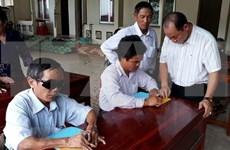Cooperará Corea del Sur con Vietnam en la atención a ciegos y débiles visuales