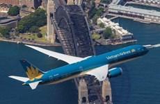 Abrirá Vietnam Airlines nuevas rutas a Indonesia y Tailandia