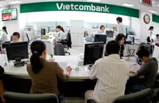 Registra banco vietnamita importante aumento de sus ganancias en nueve meses