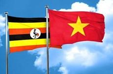 Felicita Vietnam a Uganda por su Día Nacional