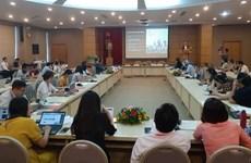 Resaltan oportunidades para desarrollar la economía circular en Vietnam