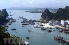 Distrito Van Don en Vietnam, atractivo destino de turismo marino