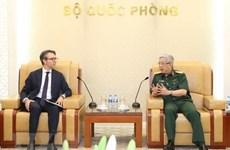 Vietnam atesora relaciones con Unión Europea, afirma viceministro vietnamita
