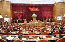 Concluye XI pleno del Comité Central del PCV segunda jornada de trabajo