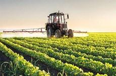 Prohibirá Tailandia el uso de tres productos químicos en la agricultura