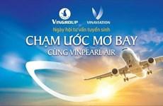 Avanza proyecto para la creación de nueva aerolínea vietnamita Vinpearl Air