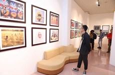 Otorgan premio del Concurso Internacional de Fotografía Artística de Vietnam 2019