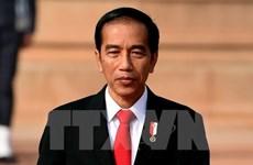 Refuerza Indonesia la seguridad en ocasión de la asunción presidencial