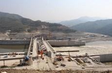 Planta hidroeléctrica Xayaburi de Tailandia funcionará a máxima capacidad a partir de octubre