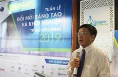 Celebrarán Semana de Innovación, Start-up y Emprendimiento en Ciudad  Ho Chi Minh