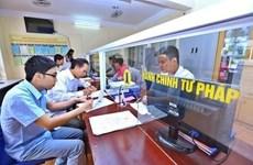 Provincia vietnamita de Vinh Phuc impulsa racionalización de plantilla del personal