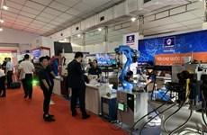 Inauguran Feria Internacional de Productos Industriales Vietnam 2019