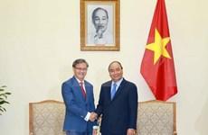 Vietnam aboga por fomentar lazos con Laos en mecanismos internacionales