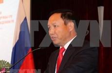 Proyecta Vietnam ampliar cooperación con la República rusa de Kalmukia