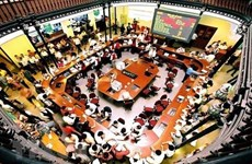 Recauda Vietnam fondo millonario por emisión de bonos gubernamentales