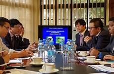 Cooperan Vietnam y Japón para apoyar al desarrollo socioeconómico de Mozambique