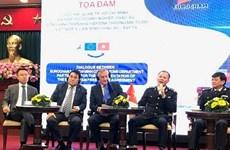 Se prepara la aduana de Ciudad Ho Chi Minh para implementar el EVFTA