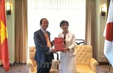 Espera Vietnam recibir asistencia japonesa en el tratamiento de residuos